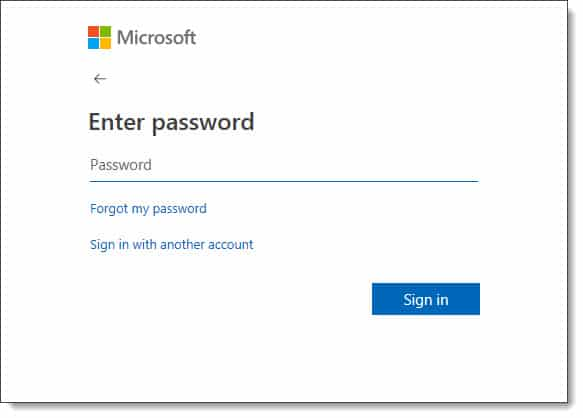 Exchange Online PowerShell Module - Multi-factor Authentication C