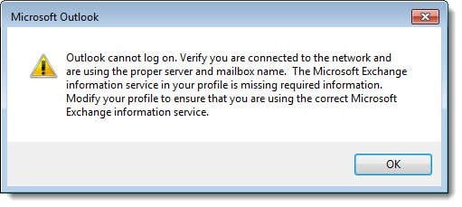 Outlook 2016 - Outlook can not log on. Exchange 2016 TLS 1.0 disabled