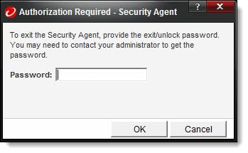 Trend Micro Disable With Password - tmlisten.exe