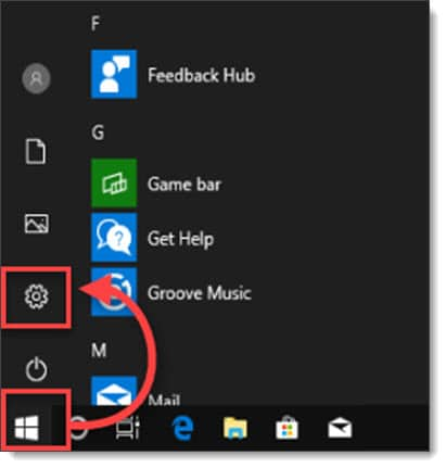 Windows 10 1809 Dark Mode