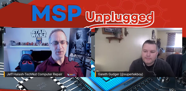 MSP Unplugged