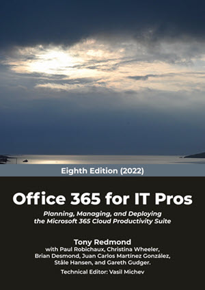 Office 365 for IT Pros 2022